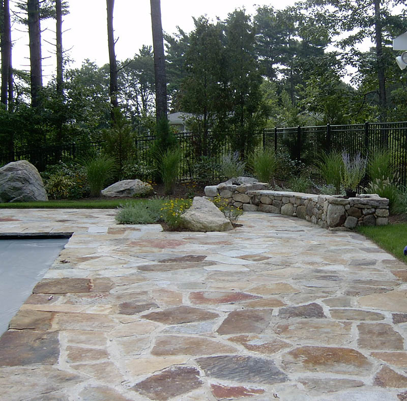 Masonry, Hardscapes, Patios, Outdoor Fireplaces: Fairhaven, MA | G Bourne  Knowles U0026 Co. Inc